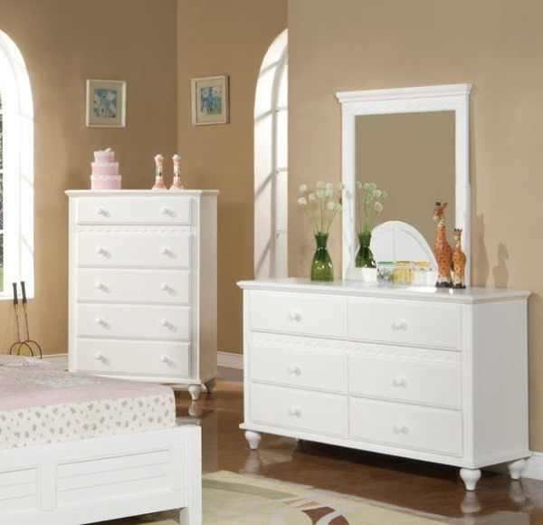 White Bedroom Dresser With Mirror Decor Ideasdecor Ideas