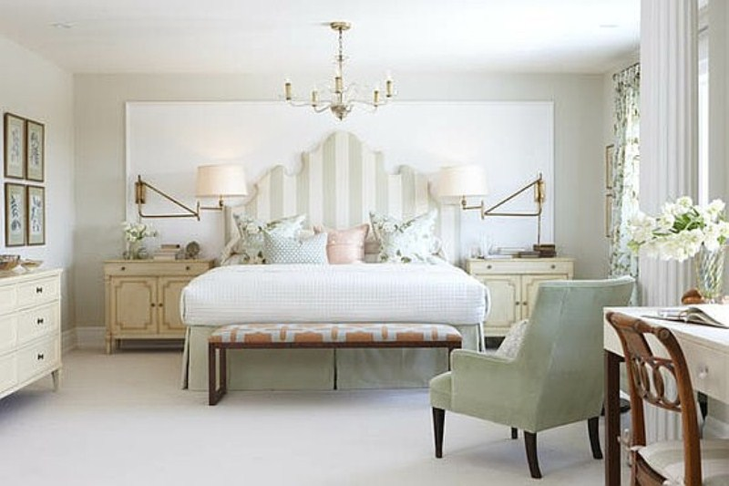 Amazing White Bedroom Designs Ideas