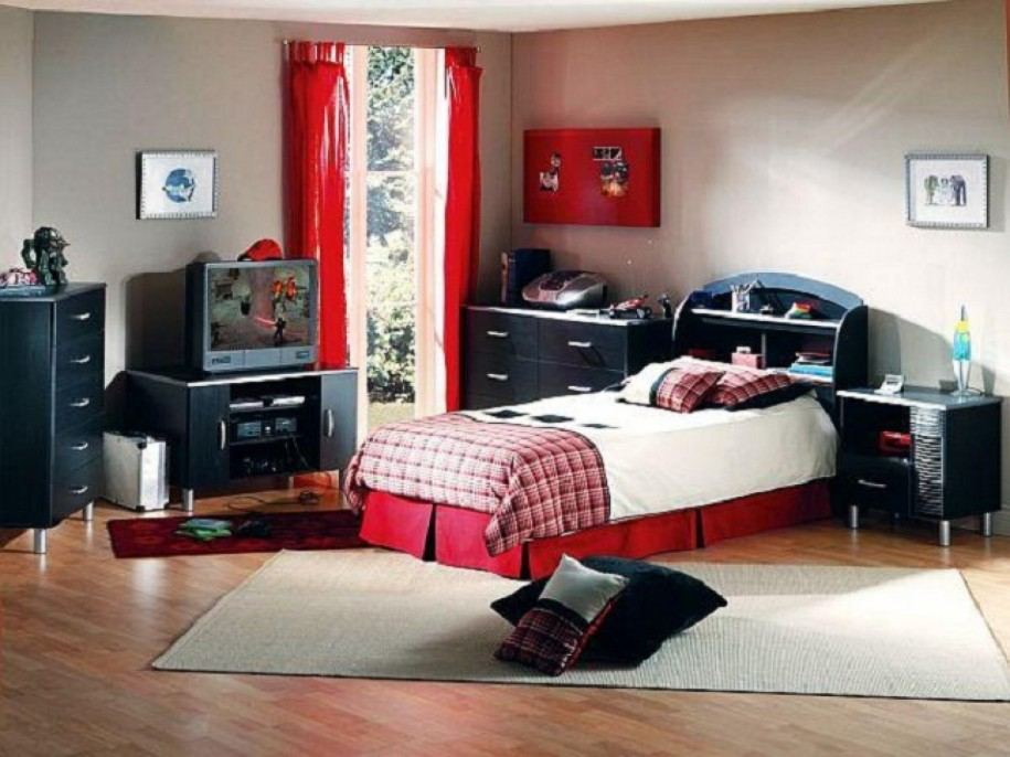 11 year old boys bedroom ideas decor ideasdecor ideas for Room decor ideas for 12 year old boy