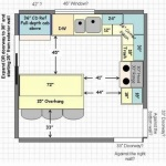 12x12 Kitchen Floor Plans