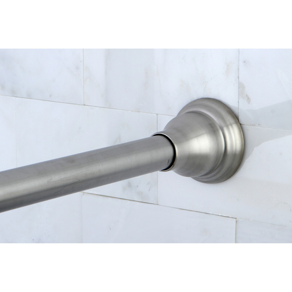 Dark Grey Shower Curtain Curved Shower Curtain Rod
