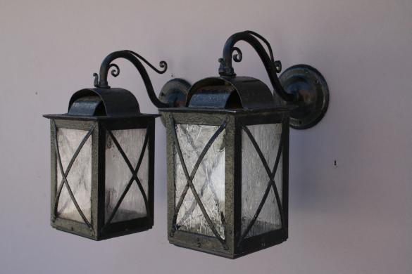 Antique Outdoor Lighting Fixtures Decor IdeasDecor Ideas