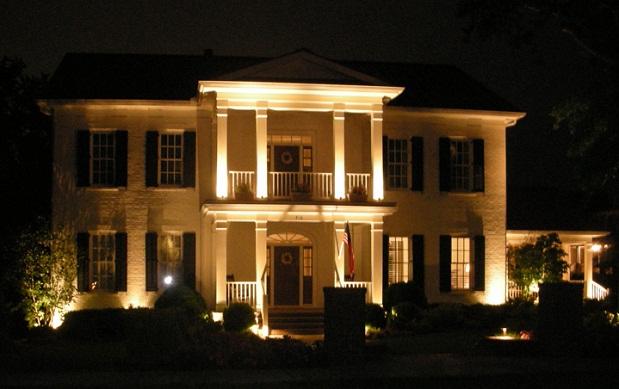 architectural outdoor lighting decor ideasdecor ideas