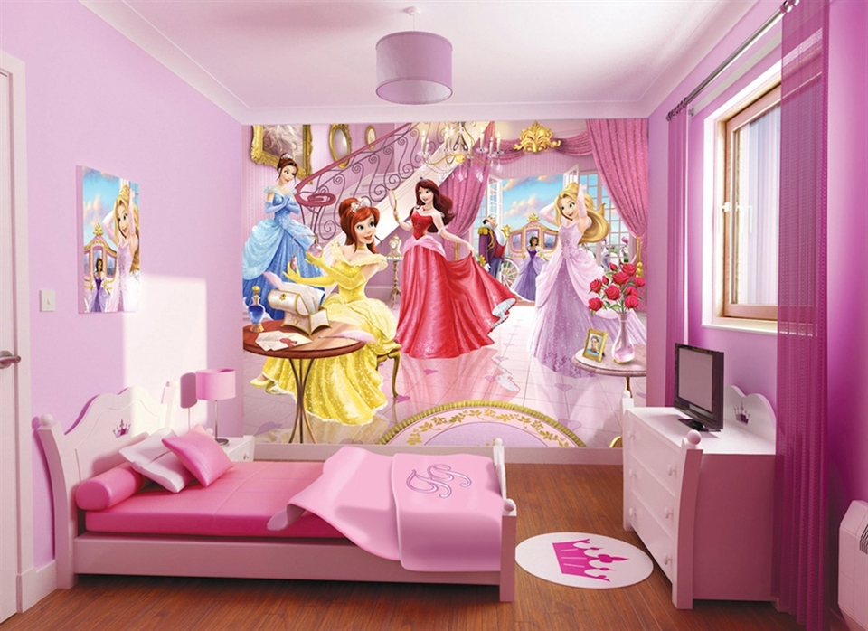 Bedroom colors for girls decor ideasdecor ideas - Girl colors for bedrooms ...