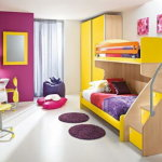 Bedroom Ideas for Tween Girls