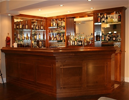 Best home bar furniture decor ideasdecor ideas for Bar at home furniture
