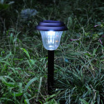 Best Solar Led Landscape Lights