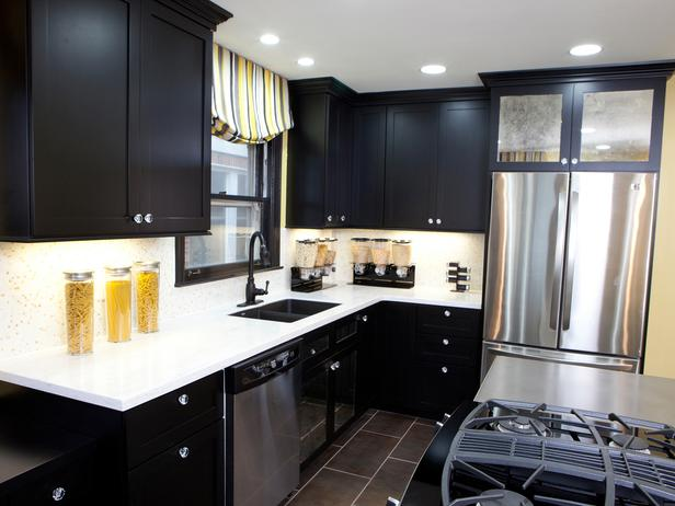 cabinets for sale , how to paint , kitchens with black cabinets