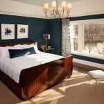Blue Master Bedroom Decorating Ideas