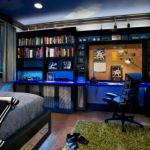 Boy Teenage Bedroom Ideas