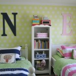 Boy and Girl Bedroom Ideas