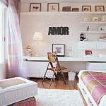 Cheap Bedroom Decorating Ideas for Teenagers