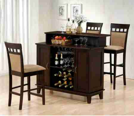 Cheap home bar furniture decor ideasdecor ideas for Bar at home furniture