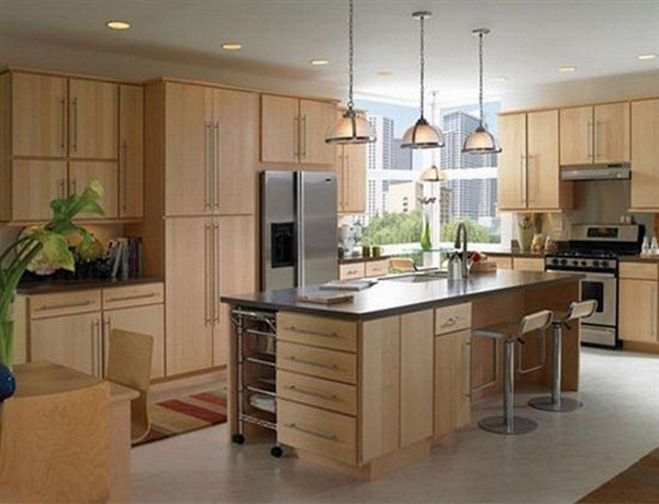 Cheap kitchen lighting fixtures decor ideasdecor ideas for Cheap kitchen lighting ideas