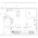 Commercial Kitchen Floor Plans