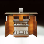 Contemporary Home Bar Furniture