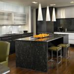 Contemporary Kitchen Pendant Lighting