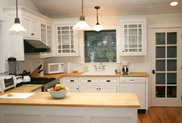 cottage kitchen lighting decor ideasdecor ideas