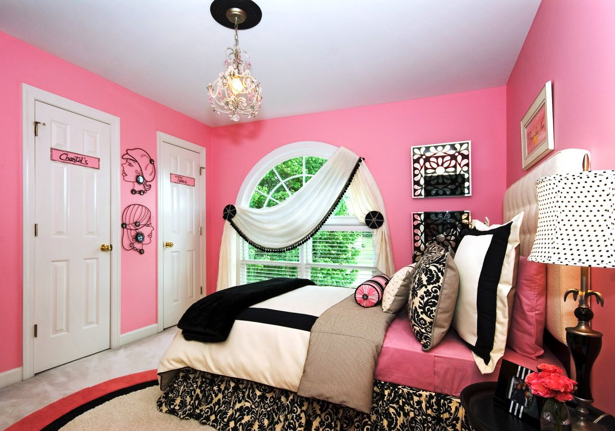 Diy bedroom decorating ideas for teens decor ideasdecor for Room decorating ideas for teens