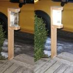 DIY Landscape Lighting