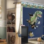 Decorating Ideas for Boys Bedrooms