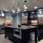 Designer Kitchen Lighting