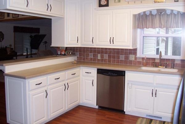 Discount White Kitchen Cabinets Decor IdeasDecor Ideas