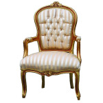 French Bedroom Chairs