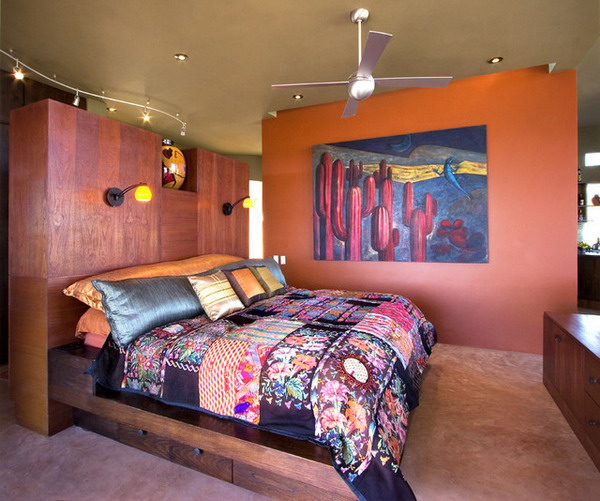Fun Bedroom Design Ideas: Fun Bedroom Decorating Ideas