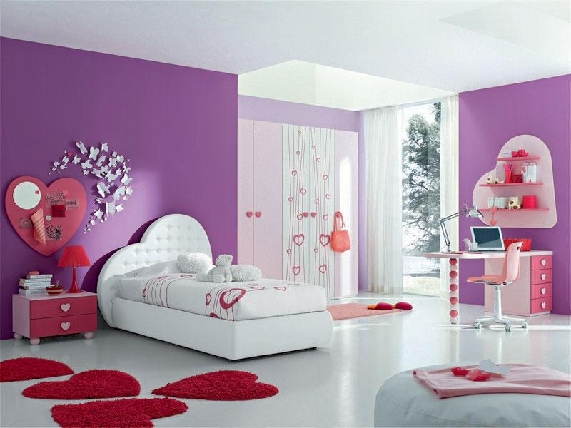 girls bedroom paint ideas decor ideasdecor ideas