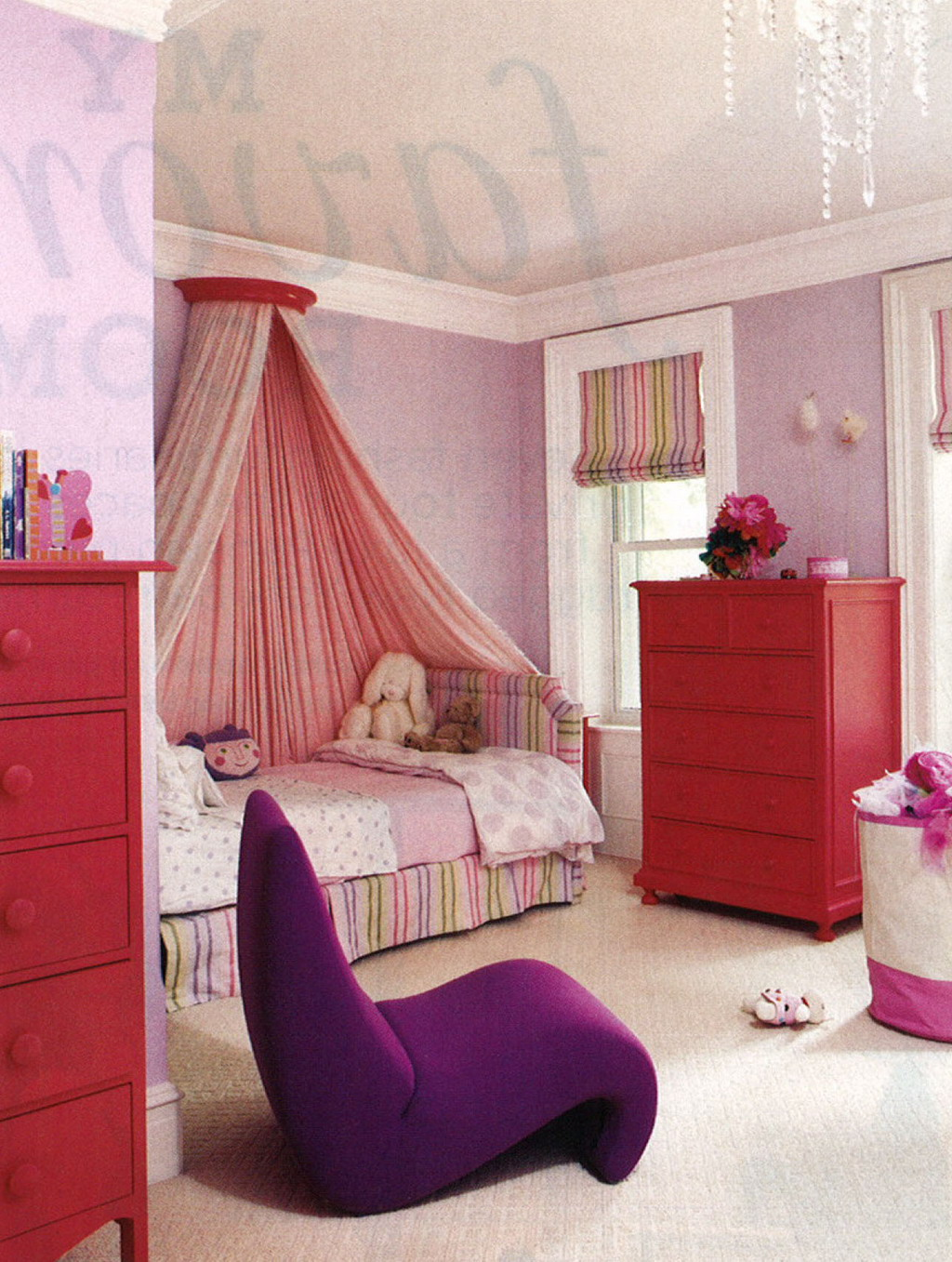 Girls chairs for bedroom decor ideasdecor ideas - Bedroom furniture for small rooms ...