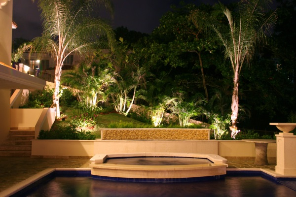 High quality led landscape lighting fixtures decor for Quality landscape lighting