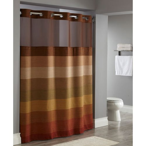 The oustanding photograph is segment of Hookless Shower Curtains and ...