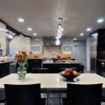Images of Black Kitchen Cabinets