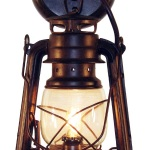 Lantern Rustic Outdoor Lighting Fixtures