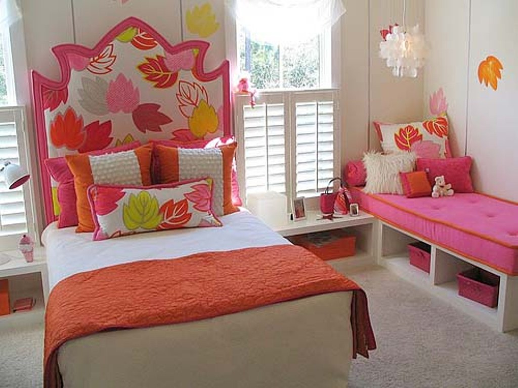 Little Girls Bedroom Decorating Ideas On A Budget