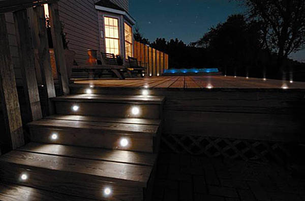 Low Voltage Outdoor Step Lighting Decor IdeasDecor Ideas