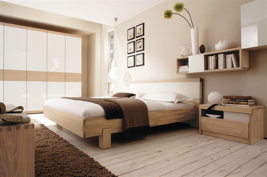 Neutral Bedroom Colors
