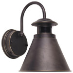 Oil Rubbed Bronze Outdoor Lighting Fixtures