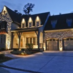 Outdoor Accent Lighting Ideas