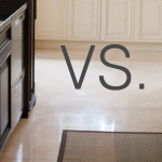 Painting VS Staining Kitchen Cabinets