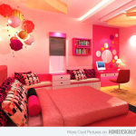 Pretty Girls Bedroom Ideas