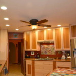 Recessed Kitchen Lighting Design Ideas