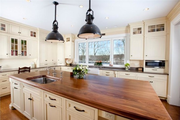 Rustic Kitchen Lighting Fixtures