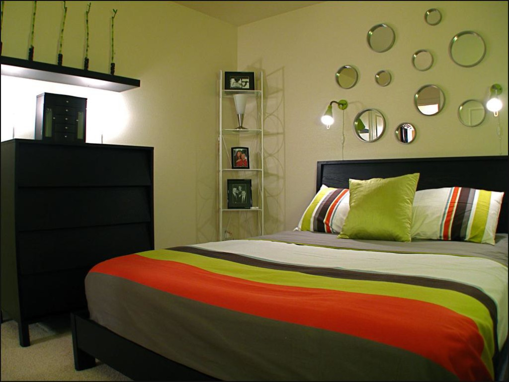 Small bedroom decorating ideas on a budget decor - Interior design ideas on a budget ...