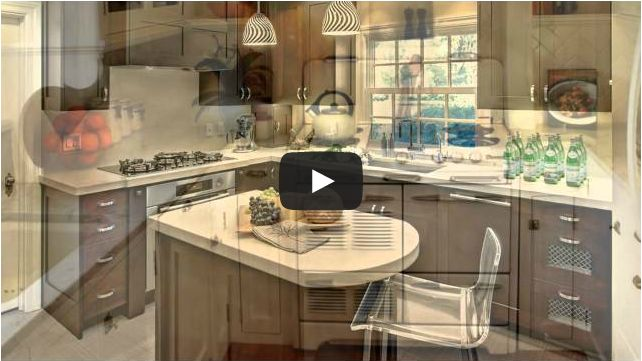 Small Kitchen Design Ideas Videos