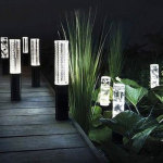 Solar Outdoor Porch Lights