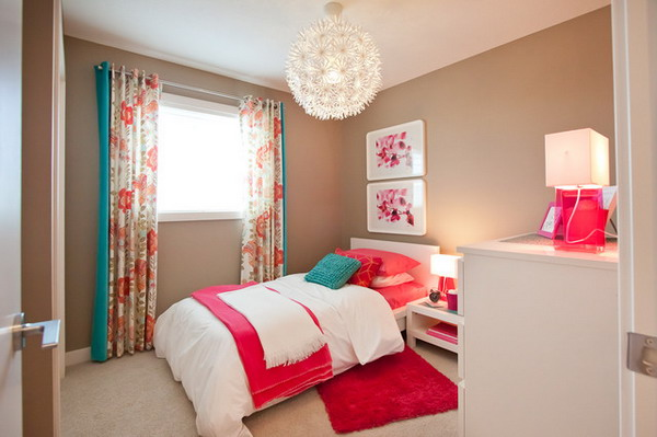 Teen Bedroom Colors Decor Ideasdecor Ideas