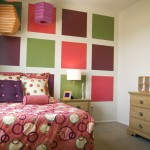 Teenage girl Bedroom Colors