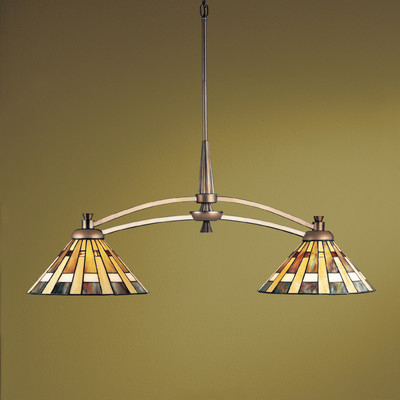Tiffany Pendant Lights Kitchen